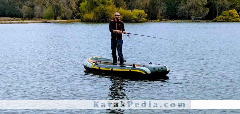 Best Fishing Kayak For The Money