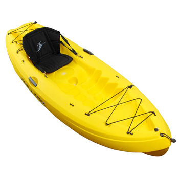 Ocean Kayak Frenzy Sit-on-top 9-Feet Recreational Kayak
