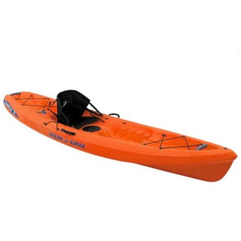 Ocean Kayak Scrambler 11 Sit-On-Top Recreational Kayak