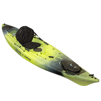 Ocean Kayak Venus 11 Women's Sit-on-top Kayak