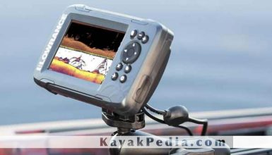Best Fish Finder for Kayak