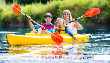 Kayak Safety Considerations