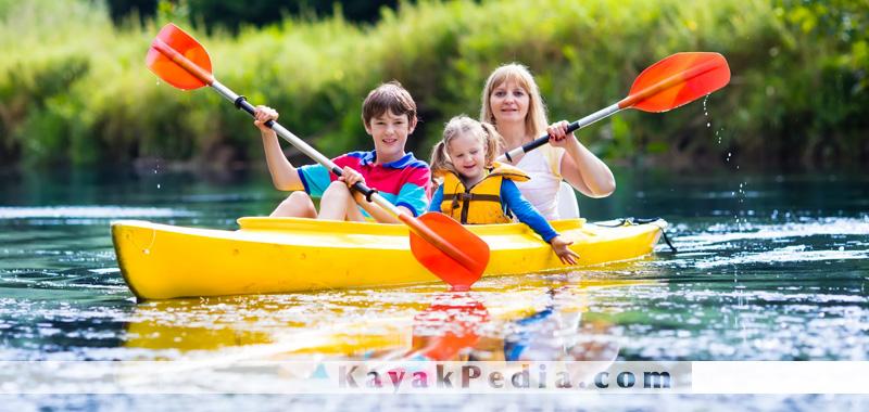 Kayak Safety Considerations