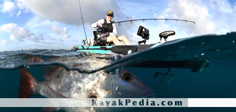 List of Necessary Fishing Kayak Supplies