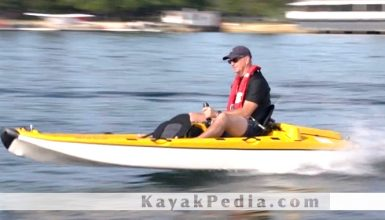 Best Motorized Kayak