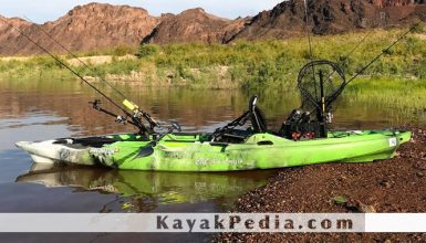 Best River Fishing Kayak