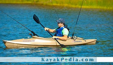 Best Sit in Fishing Kayak Reviews