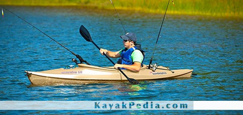 Best Sit in Fishing Kayak Reviews