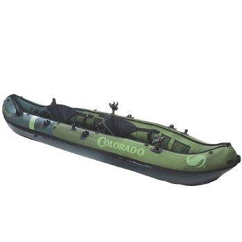 Coleman Colorado™ 2-Person Fishing Kayak