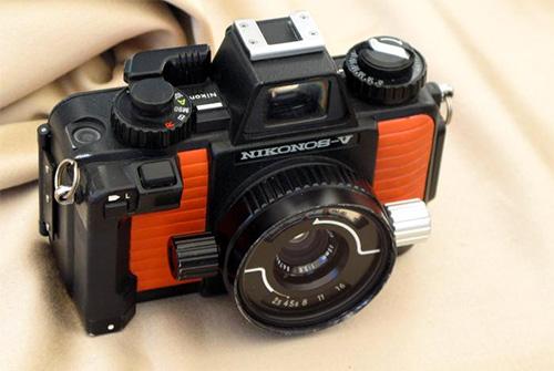 proof camera